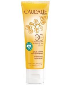 Caudalie Anti-Wrinkle Face Suncare SPF 30 - 50 ml