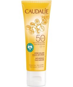 Caudalie Anti-Wrinkle Face Suncare SPF 50 - 50 ml