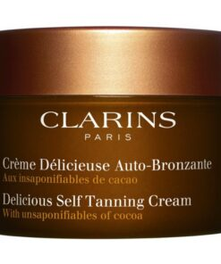 Clarins Self Tanning Cream 150 ml
