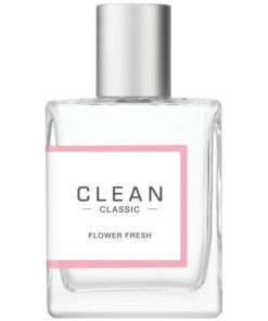 Clean Perfume Classic Flower Fresh EDP 60 ml