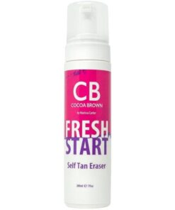 Cocoa Brown Fresh Start Self Tan Eraser 200 ml