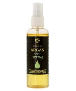Cosmos Co City Spring Argan Oil 100 ml