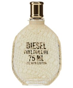 Diesel Fuel For Life For Her EDP 75 ml