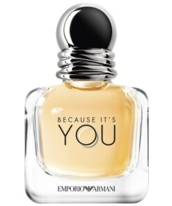 Giorgio Armani Because It´s You For Her EDP 30 ml