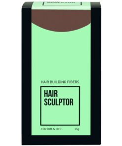 Hair Sculptor Light Brown 25 gr. (U)