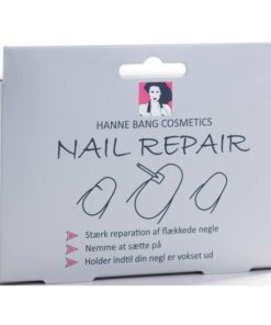 Hanne Bang Nail Repair 10 Pieces