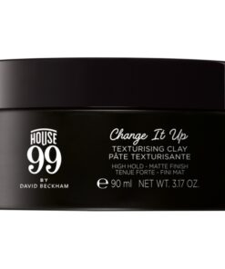 House 99 Change It Up Texturising Clay 75 ml