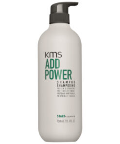 KMS AddPower Shampoo 750 ml