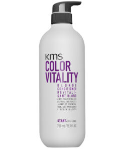 KMS ColorVitality Blonde Conditioner 750 ml