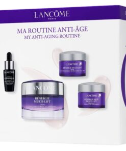 Lancome My Anti-Aging Routine Set (Limited Edition)