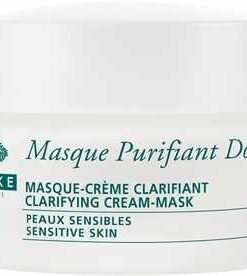 Nuxe Clarifing Creme-Mask Face And Neck 50 ml