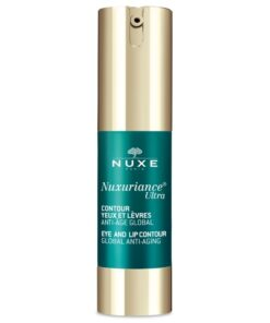 Nuxe Nuxuriance Eye And Lip Contour 15 ml