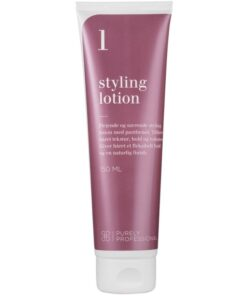 Purely Professional Styling Lotion 1 - 150 ml