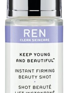 REN Skincare Keep Young And Beautiful Instant Firming Beauty Shot 30 ml
