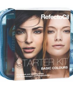 Refectocil Starter Kit Basic Colours
