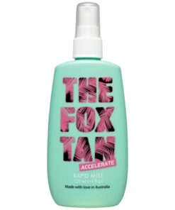The Fox Tan Rapid Tanning Mist 120 ml