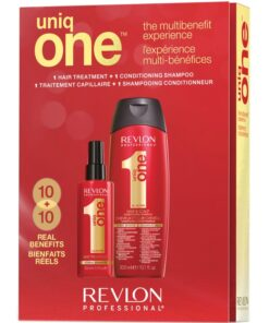 Uniq One All In One Duo Set (Limited Edition)