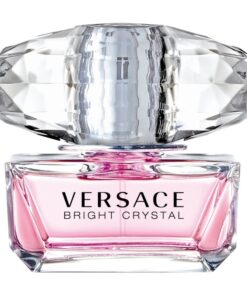 Versace Bright Crystal Perfumed Deodorant 50 ml For Women