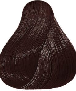 Wella Color Touch - 4/77 Intense Coffee