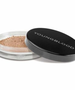 Youngblood Loose Mineral Foundation - Honey 10 g.