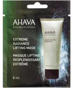 Ahava Extreme Radiance Lifting Mask 8 ml