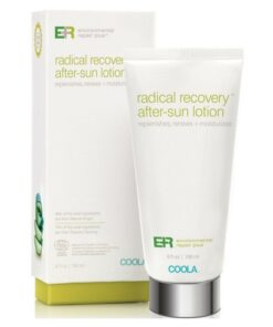 COOLA Radical Recovery After-Sun Lotion 180 ml (U)