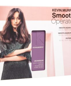 Kevin Murphy SMOOTH.OPERATOR Set (Limited Edition)