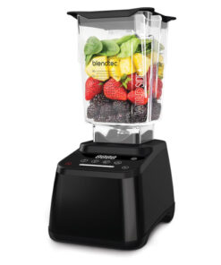 shop Blendtec powerblender - Designer 625 - Sort af Blendtec - shopping hos shoppetur.dk