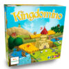 shop Kingdomino af Blue Orange Games - shopping hos shoppetur.dk