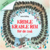 shop Krible krable rim for de små - Hardback af - shopping hos shoppetur.dk