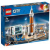 shop LEGO City Space Port Rumraket og affyringscenter af LEGO - shopping hos shoppetur.dk