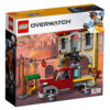 shop LEGO Overwatch Dorado Showdown af LEGO - shopping hos shoppetur.dk