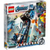 shop LEGO Super Heroes - Marvel Avengers Movie 4 - Kamp om Avengers-tårnet af LEGO - shopping hos shoppetur.dk