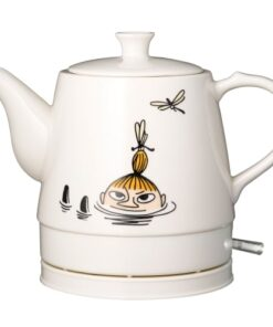 shop Moomin by Adexi elkedel - Romance - Lille My af Moomin - shopping hos shoppetur.dk
