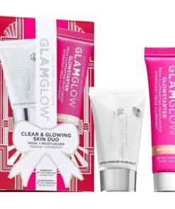 GlamGlow Duo Set (Limited Edition)