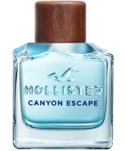 Hollister Canyon Escape For Him EDT 100 ml