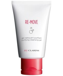 My Clarins Re-Move Purifying Cleansing Gel 125 ml
