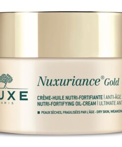 Nuxe Nuxuriance Gold Oil Cream 50 ml