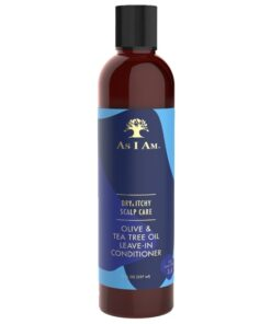 As I Am Dry & Itchy Leave-In Conditioner 237 ml