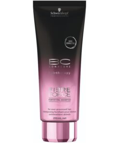 BC Fibre Force Fortifying Shampoo 200 ml