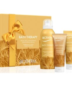 Biotherm Bath Therapy Delighting Ritual Set