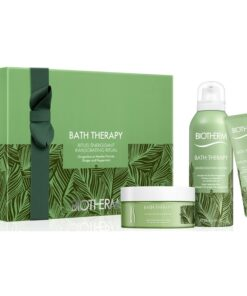 Biotherm Bath Therapy Invigorating Blend Gift Set (Limited Edition)
