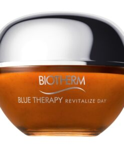 Biotherm Blue Therapy Amber Algae Revitalizing Day Cream 30 ml (Limited Edition)