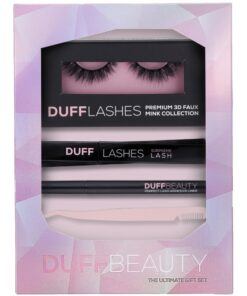 DUFFBeauty The Ultimate Gift Set