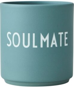 Design Letters Favourite Cup - Soulmate