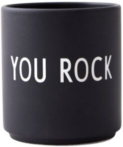 Design Letters Favourite Cup - You Rock