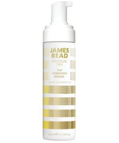 James Read H2O Hydrating Mousse 200 ml