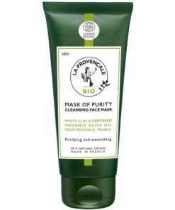 La Provencale Bio Mask Of Purity Cleansing Face Mask 100 ml