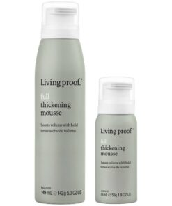 Living Proof Full Thickening Mousse Set (Limited Edition)