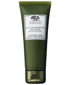 Origins Dr. Weil Mega-Mushroom™ Relief & Resilience Soothing Face Mask 75 ml